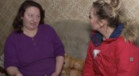 Moteris užrašė sugyventiniui butą: dabar įtaria, kad jos vyrą nori nuvilioti kita