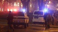 Policija (asociatyvi nuotr.) (nuotr. Broniaus Jablonsko)