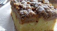 Obuolių pyragas (Nuor. Jurgittos receptai)