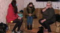 Neįtikėtina istorija: moteris 12 vaikų užaugino nedideliame 32 kv. m bute