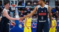 J. Bolomboy'us (nuotr. FIBA Europe)
