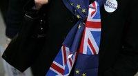"""""""Brexit"""" (nuotr. SCANPIX)"""