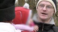 Savo motiną sumušęs vyras metams atribotas nuo dukros: pasakė, dėl ko įvyko konfliktas