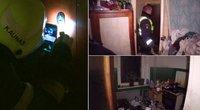 Kaunietės butas privers griebtis už galvos: išvydo tikrus siaubo namus – jie virto šiukšlynu