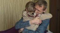 Karatinas sujaukė vienišo tėčio gyvenimą: pasakė, ką išdarinėjo buvusi žmona