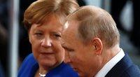 Putino karas Vokietijoje: paskutinis skandalas perpildė ir santūrių vokiečių kantrybės taurę (nuotr. SCANPIX)