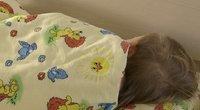 """Koronavirusu susirgo vaikas, kuris lankėsi """"Akropolio"""" ledo arenoje"""