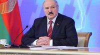 A. Lukašenka (nuotr. SCANPIX)