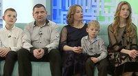 """Į """"TV Pagalbą"""" kreipėsi be pastogės likusi šeima: nežino, kaip sutiks šventes"""