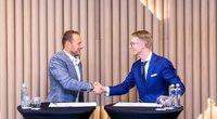 """Vilniaus """"Rytas"""" turi naują partnerį. rytasvilnius.lt nuotr."""