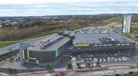 Naujasis prekybos centras  (nuotr. bendrovės)