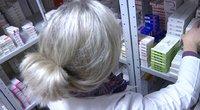 Lietuvoje imamasi valstybinių vaistinių idėjos – žadama, kad pirmosios atsidarytų kitąmet