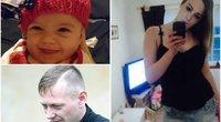 Gydytojai norėjo pranešti motinai apie kūdikio mirtį, tačiau aptiko ją užsiimant seku su žudiku (nuotr. facebook.com)