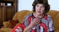 Julijanai pašalino skrandžio navikus: tai atliko per pirmąją Lietuvoje tokią operaciją