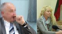 Palangos verslininkui plyšta širdis: neištikima žmona atėmė vaikus ir kėsinasi į kotedžą Ispanijoje (nuotr. TV3)
