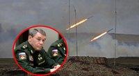 Rusija įžvelgia NATO ruošimąsi karui: pamiršo pasižiūrėti į savo veiksmus (nuotr. SCANPIX) tv3.lt fotomontažas