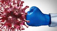 Imuninė sistema  (nuotr. Shutterstock.com)