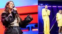 """""""Eurovizijos"""" dalyviai (nuotr. Organizatorių)"""