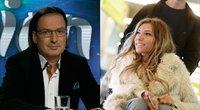 """Darius Užkuraitis apie skandalą """"Eurovizijoje"""": Rusija tai padarė specialiai (nuotr. tv3.lt)"""
