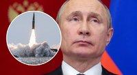 Bijo ir žada prevencinius smūgius: Maskva sunerimo dėl Baltijos šalių (nuotr. SCANPIX) tv3.lt fotomontažas