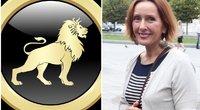 Vaiva apie Liūtus (tv3.lt fotomontažas)