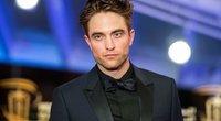 Robert Pattinson (nuotr. SCANPIX)