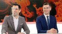 """Karštai su tv3.lt"" (nuotr. TV3)"