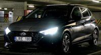 Hyundai i20 (2021) (nuotr. stop kadras)