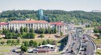 Lietuvos edukologijos universitetas (nuotr. Fotodiena.lt)