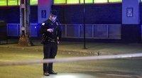 Čikagos policija (nuotr. Scanpix)