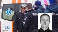 Nušautas pareigūnas Mažeikių rajone