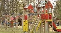Paliktų vaikų skausmas: nori būti mylimais, bet bijo ir įvaikinimo svetur (nuotr. TV3)