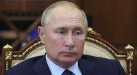 Dar vienas smūgis strateginiam Rusijos projektui: pabūgo JAV sankcijų (nuotr. SCANPIX)