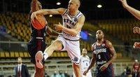 M. Girdžiūnas (nuotr. FIBA)