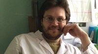 Rusijos ligoninėje aptiko gydytoją-žudiką: šizofrenijos diagnozė niekam neužkliuvo (nuotr. Gamintojo)