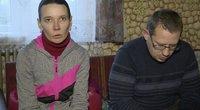 Iš šeimos buvo atimti keturi vaikai: iškelta sąlyga juos nermina