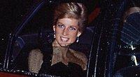 Princesė Diana (nuotr. Vida Press)