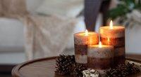 Žvakės (nuotr. shutterstock.com)