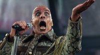 Till Lindemann (nuotr. SCANPIX)