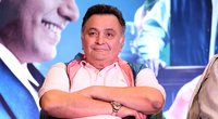 Rishi Kapoor (nuotr. Vida Press)