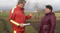Vyras žmoną pradėjo įtarinėti po 50 metų santuokos: dukrai atliko DNR testą