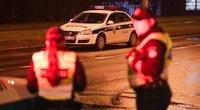 Policija Andrius Ufartas/Fotobankas