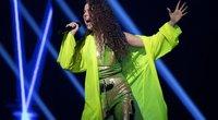 """Į """"X faktoriaus"""" superfinalą patekusi Martyna: scenoje esu kovotoja"""