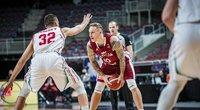 J. Timma (nuotr. FIBA)