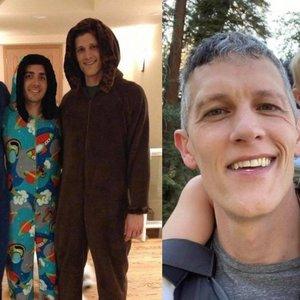 Trys tėvai ir vaikas: homoseksualūs asmenys tapo šeima, jie įrašyti į vaiko gimimo liudijimą