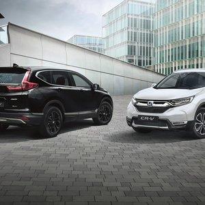 """Lietuvą pasieks naujoji """"Honda CR-V"""": pasakė, kiek ji kainuos"""