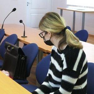 """Advokatas apie kūdikio nužudymo Anykščių rajone priežastis: """"Daug kas lėmė"""""""
