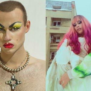 """Alen Chicco prakalbo apie """"drag"""" kultūrą: """"Į mūsų renginius netilpdavo žmonės"""""""