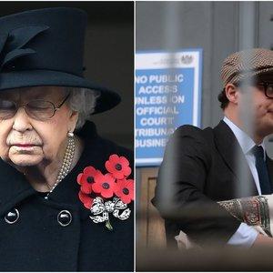 Karalienės giminaičiui –rimti nemalonumai: nuteistas dėl moters seksualinio užpuolimo