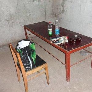 Šiurpūs kankinimai okupuotame Donecke: elektros srovė ir chirurginės replės